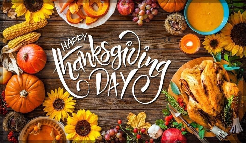 Happy Thanks Giving from Your Danbury Dentist